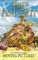 Moving pictures : a Discworld novel