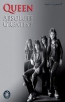 Queen: absolute greatest - (piano, vocal, guitar)