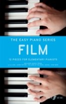 Easy piano series films