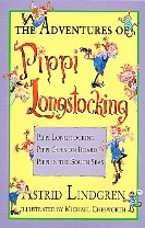 Adventures of Pippi Longstocking