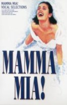 ABBA Mamma Mia! Vocal selections