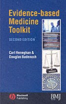 Evidence-Based Medicine Toolkit, 2nd Edition