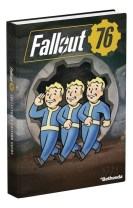 Fallout 76 Official Collector's Edition Guide