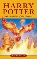 Harry Potter and the Order of the Phoenix (barn pocket B)