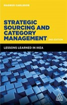 Strategic Sourcing and Category Management: Lessons Learned in IKEA