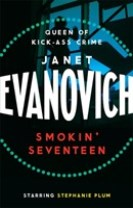 Smokin seventeen - a witty mystery full of laughs, lust and high-stakes sus