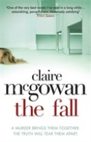Fall: a murder brings them together. the truth will tear them apart.