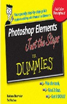 Photoshop Elements 4 Just the StepsTM For Dummies