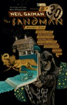 Sandman Vol. 8: Worlds End 30th Anniversary Edition