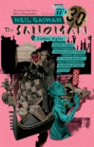 Sandman Vol. 11: Endless Nights 30th Anniversary Edition