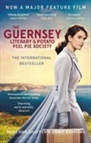 The Guernsey Literary and Potato Peel Pie Society (Film Tie-
