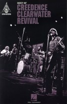 Best of Creedence Clearwater Revival TAB