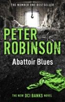 Abattoir blues - dci banks 22