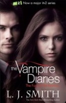 Vampire diaries: the fury - book 3