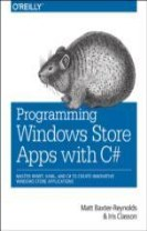 Programming Windows 8 Apps with C#