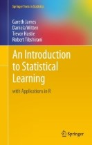 An Introduction to Statistical Learning - with Applications in R