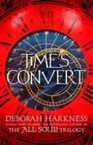 Time's Convert