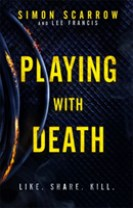 Playing With Death: A Gripping Serial Killer Thriller (Introducing FBI Agen