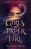 Girl of Paper and Fire