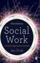 Social Work - A Critical Approach to Practice