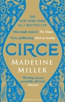 Circe - the international no. 1 bestseller - shortlisted for the womens pri