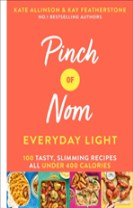Pinch of Nom: Everyday Light