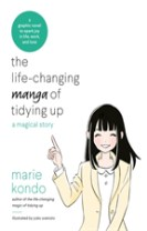 Life-Changing Manga of Tidying Up