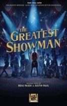The Greatest showman p/v/g : music from the motion picture soundtrack