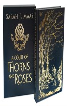 A Court of Thorns and Roses Collectors Edition