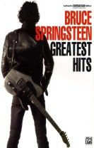 Springsteen Greatest Hits Tab