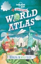 Kids Amazing World Atlas LP
