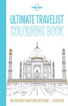 Lonely Planet Ultimate Travel Colouring Book