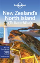 New Zealand's North Island LP