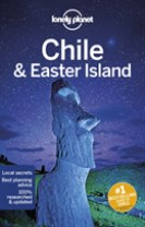 Chile & Easter Island LP