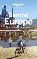 Central Europe Phrasebook & Dictionary 5