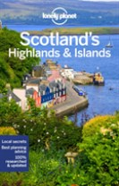 Scotland's Highlands & Islands LP