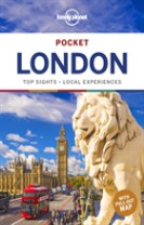 Pocket London LP