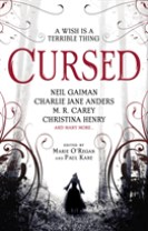 Cursed: An Anthology of Dark Fairy Tales