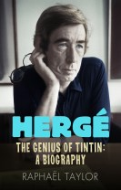 Herge: The Genius of Tintin (export)