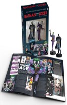 Batman and The Joker Plus Collectible