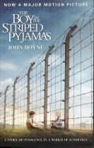 Boy in the striped pyjamas ; film tie-in