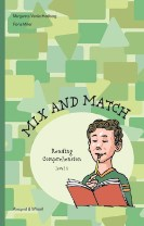 Mix and Match Reading Comprehension Level 1, inkl facit