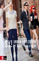Sy! Urban Collection by Jenny Hellström