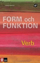 Form och funktion Verb (2:a uppl)