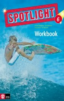 Spotlight 6 Workbook