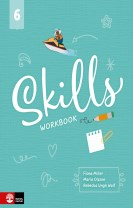 Skills Workbook åk 6