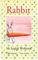 Rabbit 1 My English Workbook