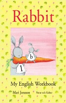 Rabbit 1B : My English Workbook