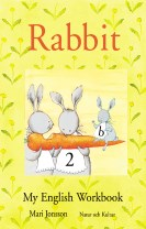 Rabbit 2B : My English Workbook