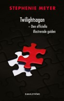 Twilightsagan : den officiella illustrerade guiden